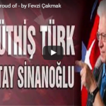 People We are Proud of - (Fevzi Çakmak Ortaokulu)