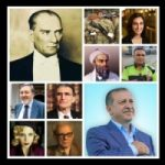 People We are Proud of - (Hüseyin Gazi Ortaokulu)