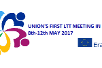 UNION's First LTT Meeting in Portugal
