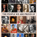 People We are Proud of (Joint Book)