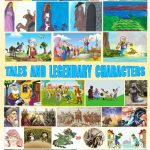 Tales and Legendary Characters (Joint Book)