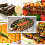 Some Recipes from Turkey